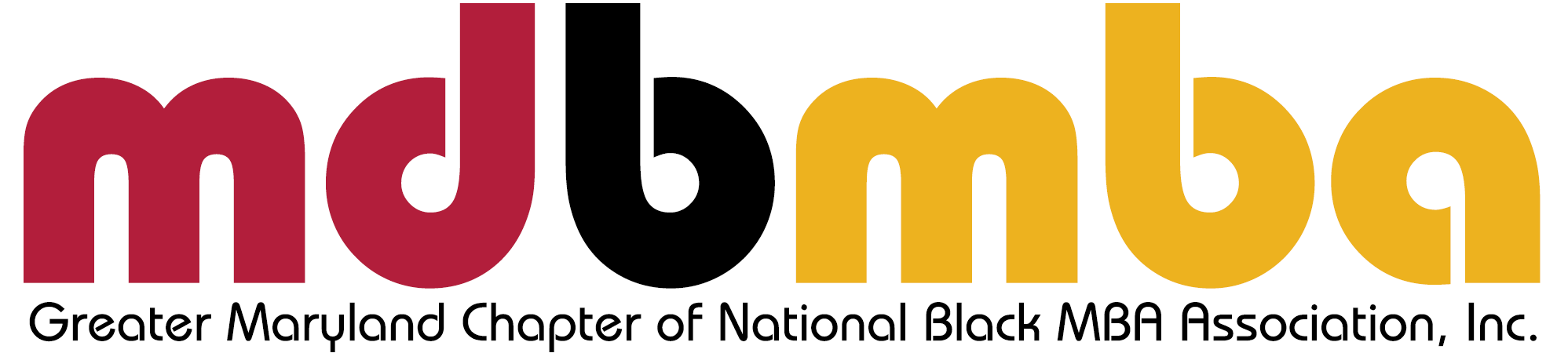 Greater Maryland Black MBA Association