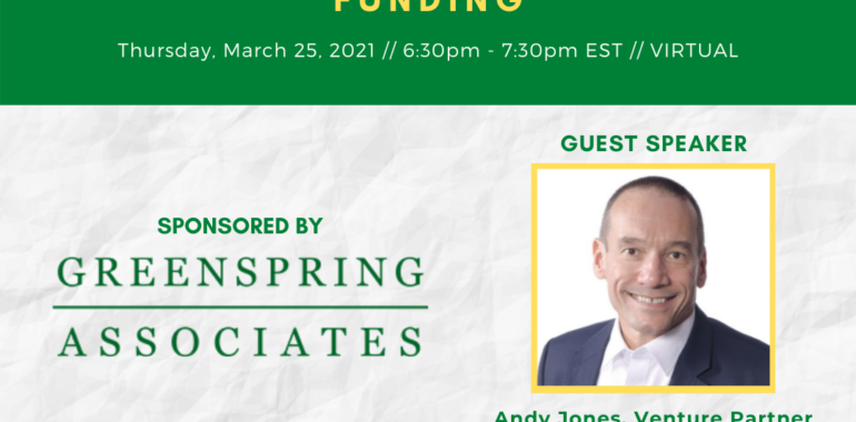 Future-Focused Funding