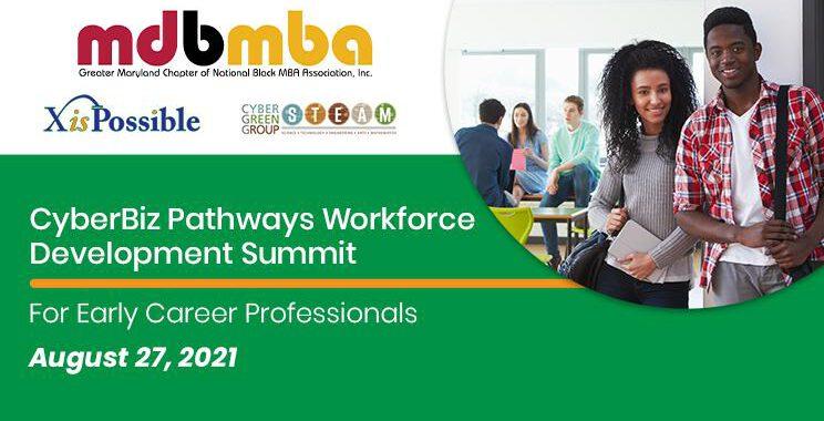 CyberBiz Pathways Workforce Development Summit