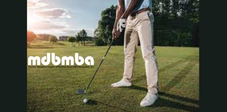 Greater MD NBMBAA ~ Inaugural Golf Tournament & Anniversary Celebration